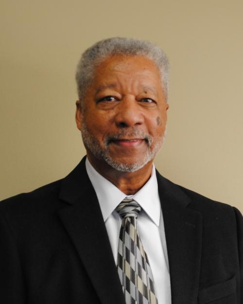 photo of Mr. Kenneth Hall, Jr., Vice Chairperson